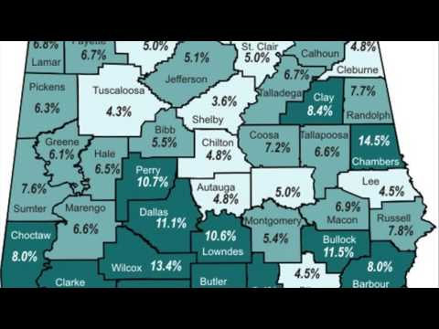 alabama unemployment