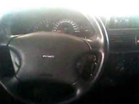 Comandos do som no volante do Marea com DVD alternativo Pioneer