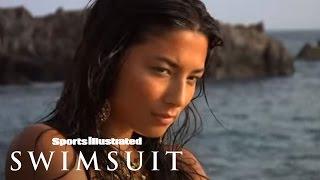 getlinkyoutube.com-Jessica Gomes-Sports Illustrated Swimsuit 2009