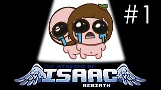 getlinkyoutube.com-The Binding of Isaac: Rebirth Co-Op with Northernlion [Episode 1] Seed to defeat Satan