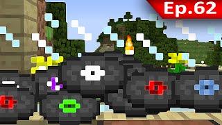 getlinkyoutube.com-Tackle⁴⁸²⁶ Minecraft (1.7.9) #62 - Spawn Monster: เครื่องปั้ม...สำเร็จ