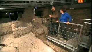getlinkyoutube.com-Ciudades bajo tierra 09 Roma El imperio oculto