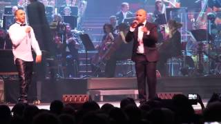 getlinkyoutube.com-Fnaire - Souk Festival (Concertgebouw Amsterdam) Part 2 | فناير - مهرجان أمستردام