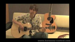 getlinkyoutube.com-Eric Johnson Acoustic Guitars