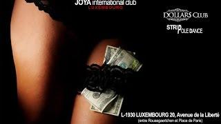 getlinkyoutube.com-JOYA DOLLAR$ CLUB / STRIP POLE DANCE