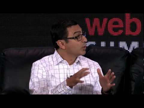 Web 2.0 Summit:  Vic Gundotra and Sergey Brin, &quot; A Conversation with...&quot;