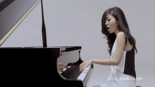 getlinkyoutube.com-Wanting 曲婉婷 - 我的歌声里 (You Exist In My Song) [Trad. Chinese] [Official Music Video]