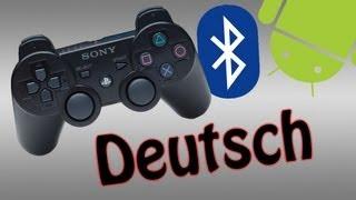 getlinkyoutube.com-PS3 Controller und Android verbinden [Deutsch|HD|Gameklip]
