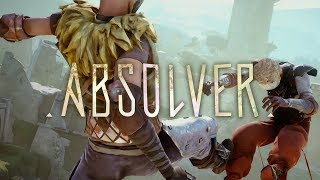 Absolver - Launch Trailer