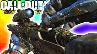 getlinkyoutube.com-One VS One - MORS SNIPING! #1 (Call of Duty: Advanced Warfare Sniping)