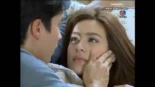 getlinkyoutube.com-แรงปรารถนา Raeng Pratana kiss scene