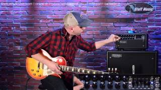 getlinkyoutube.com-Mesa Boogie Mark Five: 25 Head | N Stuff Music