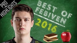 "getlinkyoutube.com-Best of Febiven ""The Faker Slayer"" 