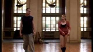 getlinkyoutube.com-STEP UP ~ Channing Tatum & Jenna Dewan