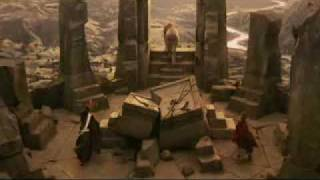 The Chronicles of Narnia - Aslan's Resurrection