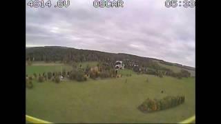 getlinkyoutube.com-Dronehaus Mach5 - Radiance FC - Aikon20A ESC - Multishot/BF3.0