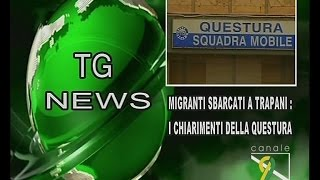 Tg News 07 Gennaio 2016