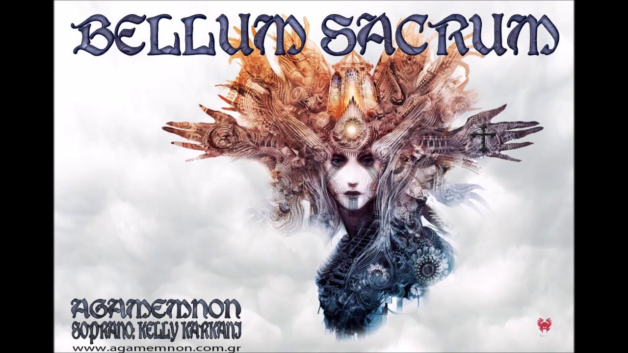 Bellum Sacrum