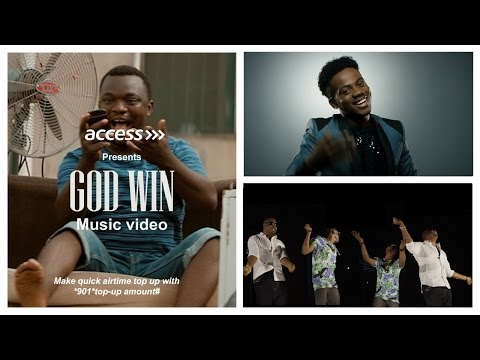 Korede Bello | Godwin (Video) @koredebello