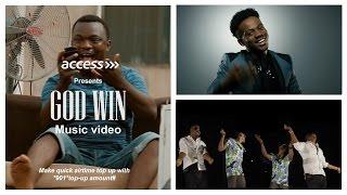 getlinkyoutube.com-Korede Bello - Godwin Official Music Video