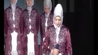 Beautiful Nasheed By Turkish Sisters   Ya Rasool Allah Ya Nabi Allah