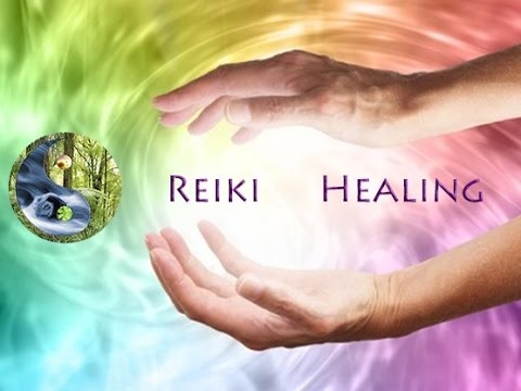1 Hour Reiki Music: Healing Music: Reflexology Music; Music for Wellbeing; Aromatherapy music 💜