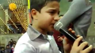 getlinkyoutube.com-اسمع كلامى رمضان البرنس واحلا رقصه سلو 2011 من احمد مان 011690964