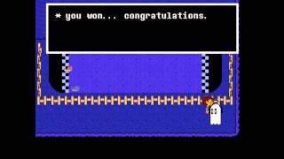 getlinkyoutube.com-Undertale: Winning the Snail Race