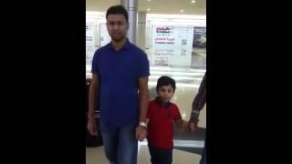 getlinkyoutube.com-فيديو الهندي الي يتحرش في طفل في مجمع تجاري غير صحيح