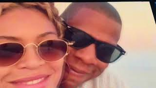 Forever Young/Perfect Duet (OTR II Tour Cardiff) - Beyoncé e Jay-Z width=