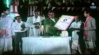 getlinkyoutube.com-Puttadi Bomma - Suthi Veerabhadra Rao Excellent Comedy