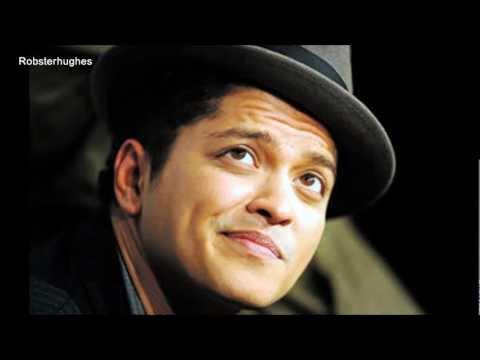 Bruno Mars - A Stranger (2012)