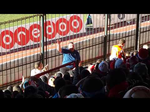 crb vs mca 14-02-2014 (da3ara 7al9a 2) full hd