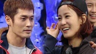 getlinkyoutube.com-《FUNNY》 Running Man 런닝맨 김지민, '당연하지'의 새로운 퀸으로 등극 '이종수 멘붕' EP410 20151220