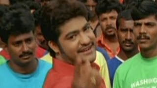 getlinkyoutube.com-Subbu Telugu Movie || Janani Janmabhoomi Video Song || NTR Jr, Sonali Joshi