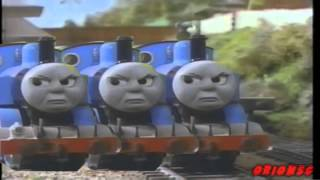 getlinkyoutube.com-YTP: Thomas the Spank Train