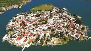 getlinkyoutube.com-Nayarit Paraíso del Pacífico /// La Isla de Mexcaltitán