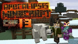 getlinkyoutube.com-BATALLA DE CONSTRUCTORES | #APOCALIPSISMINECRAFT | EPISODIO 13 | WILLYREX Y VEGETTA