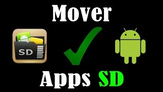 getlinkyoutube.com-Como Mover Aplicaciones a la Memoria Externa o SD en tu Móvil | No Root | 2016