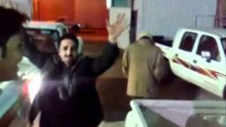 getlinkyoutube.com-ابو حواس مع ممدوح الرشيد ورشة المروى 1 ترهيل هايلكسات بعنيزة