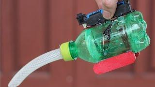 getlinkyoutube.com-วิธีการทำเครื่องดูดฝุ่น