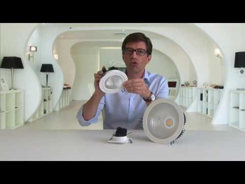 Robert Egnacheski - Zaniboni Lighting - Shallow Plenum