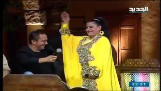 getlinkyoutube.com-فريحه العبدالله و علي الديك موال العرب