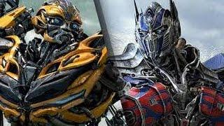 getlinkyoutube.com-[HD] Transformers 4 Robot dai chien phan 3 phu de tieng viet Dark of the Moon