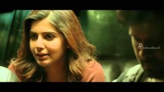 getlinkyoutube.com-10 Endrathukulla Tamil Movie | Scenes | Vikram buys food for Samantha | Vikram reveals his past