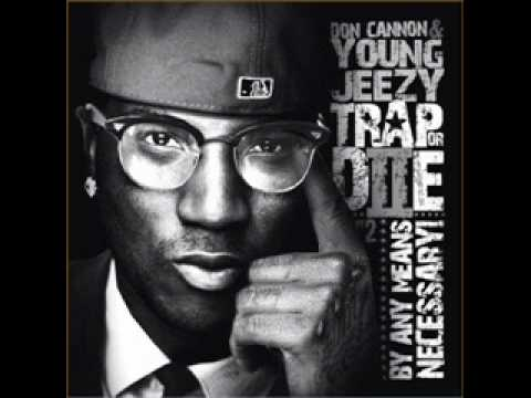 Young Jeezy- Problem (Trap or Die 2)
