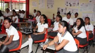 Se suman escuelas a apoyar a los jóvenes a través de convenio con el ayuntamiento