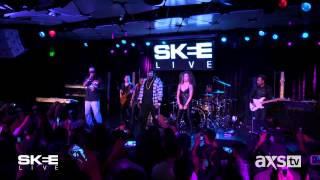 T-Pain - Up Down (Live on SKEE Live)