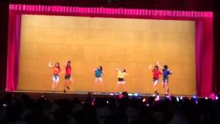 getlinkyoutube.com-ジャニーズメドレー 万代高校文化祭