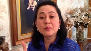 getlinkyoutube.com-Tamang Paglinis ng Puwerta (Vaginal Hygiene) - Payo ni Doc Liza Ramoso-Ong #45